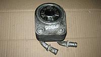 Теплообменник 04- силумин. ребристый 1.9JTD ft Fiat Doblo 2000-2009