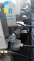 Проверка работы термометров биметаллических (используются в случае аварийной ситуации, когда не работает один из датчиков)