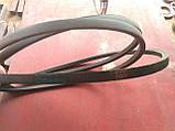 Приводний клиновий ремінь Z(0)-2000, Basis 2000 мм, фото 5