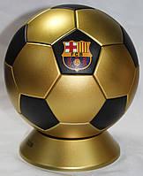 Копилка музыкальная с символикой FC Barcelona