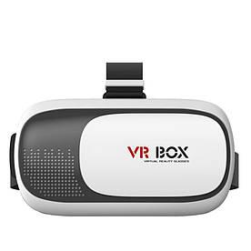 Очки виртуальной реальности Shinecon VR RK3 Plus + джойстик в подарок
