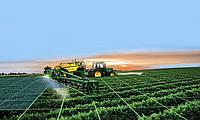 Що таке точне землеробство?