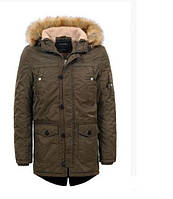 Мужская куртка-парка Glo-Story