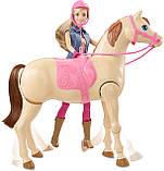 Барби Верховая езда, фото 5