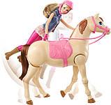 Барби Верховая езда, фото 6