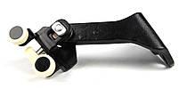 Ролик боковой двери MB Sprinter/Crafter 06- (верхний/с кронштейном) Autotechteile