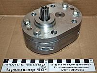 Насос масляный шестеренчатый НМШ-25П