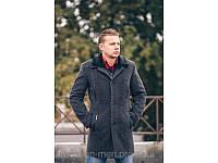Пальто Мужское демисезонное М55