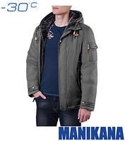 Зимняя куртка Manikana 17176