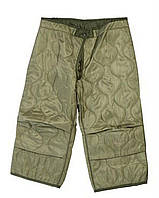 Утеплитель, подстежка в штаны, США, оригинал