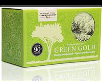 """Омолаживающий чайный напиток """"Green Gold"""""""