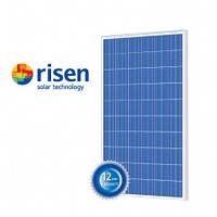 Солнечная панель Risen RSM60-6-260P, 260 Вт, Poly Tier1