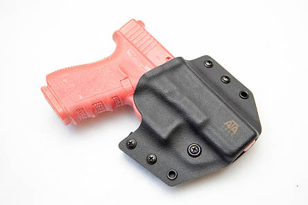 КОБУРА HIT FACTOR для Glock 19, фото 2