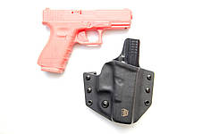 КОБУРА HIT FACTOR для Glock 19, фото 3