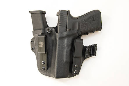 КОБУРА CIVILIAN DEFENDER для Glock 19, фото 2