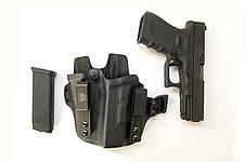 КОБУРА CIVILIAN DEFENDER для Glock 19, фото 3