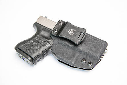 КОБУРА FANTOM VER.3 для Glock 26/27, фото 2