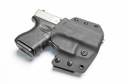КОБУРА HIT FACTOR для Glock 26/27, фото 2