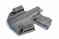 КОБУРА HIT FACTOR для Glock 43, фото 2