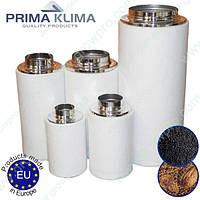 Фильтр угольный 750-850 м3/ч, 150 мм