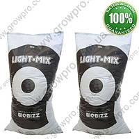 Дуэт BIOBIZZ Light Mix 20L
