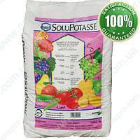 Минеральное удобрение Сульфат калия SOLUPOTASSE 1кг