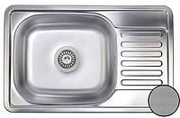 Кухонная мойка Galaţi Bogna Textură