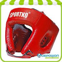 Шлем боксёрский арт. ОД1