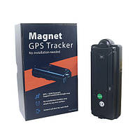 GPS трекер автомобильный VJOYCAR TK05SE, магнит, батарея 5000 мАч, до 15 дней работы, IOS/Android