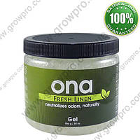 ONA Gel Fresh Linen 865g