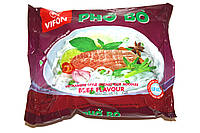 Рисовая лапша быстрого приготовления (телятина)Vifon Pho Bo 65г (Вьетнам)