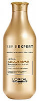 Шампунь для волос Loreal Absolut Repair Lipidium 300 ml