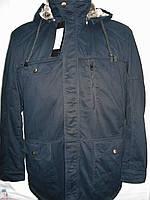 Куртка-парка   мужская VIVO на меху (5,7,8,9,10XL)