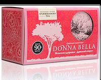 """Чайный напиток для укрепления женского здоровья """"Donna Bella"""""""