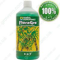 Минеральное удобрение GHE FloraGro 1L