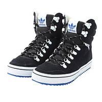 Кроссовки Adidas Honey Hill Black