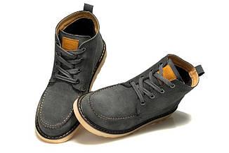Кроссовки Adidas Ransom Original Boot Grey