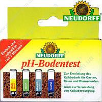 Neudorff® Soil pH Test kit