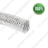 Воздуховод без изоляции  (100 мм)  1 м