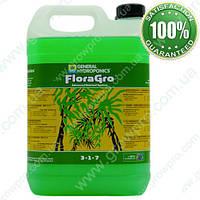Минеральное удобрение GHE FloraGro 5L