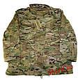 Куртка MIL-TEC М65 US style MTP Multicam с подкладкой, фото 3