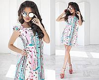 Літні сукні, сарафани