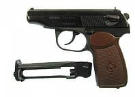 Пистолет пневматический МР 654К обновлённый