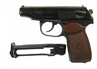 Пистолет пневматический МР 654К обновлённый, фото 1