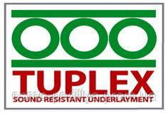 Подложка Tuplex (Финляндия) - лучший вариант под ламинат и паркетную доску:  теперь и в Виннице!