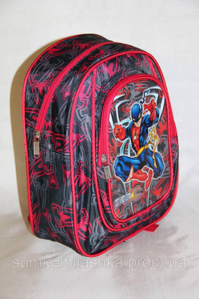 Школьные ортопедический ранец с пауком для 5-11 классов