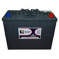 Аккумулятор кислотный для поломоечных машин SIAP(NBA)3PT200 (6 вольт)