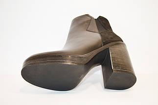 Ботинки женские на высоком каблуке Laura Messi, фото 3