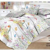 Комплект постельного белья Птичка подростковый
