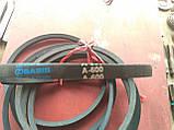 Приводний клиновий ремінь А-600 Basis, 600 мм, фото 4